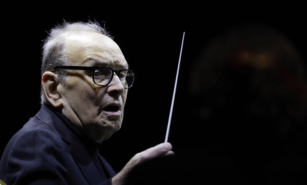 Ένιο Μορικόνε: Οι αξέχαστες μουσικές του μέσα από τη μεγάλη οθόνη (vid)