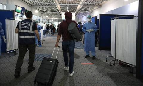 Κορονοϊός: Δύο κρούσματα σε τουρίστες στην Κρήτη - Έκτακτη σύσκεψη στη Θράκη
