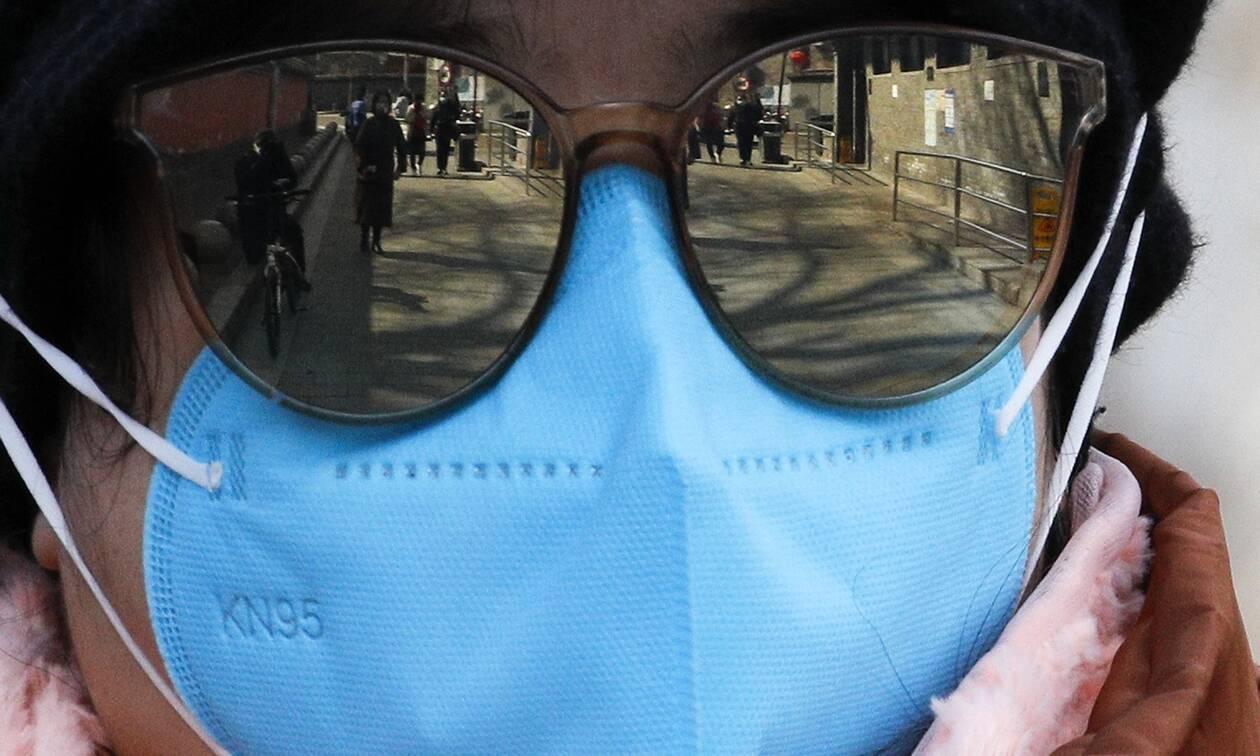 Κορονοϊός: Η μεγάλη διαμάχη των επιστημόνων - Μεταδίδεται ή όχι με τον αέρα;