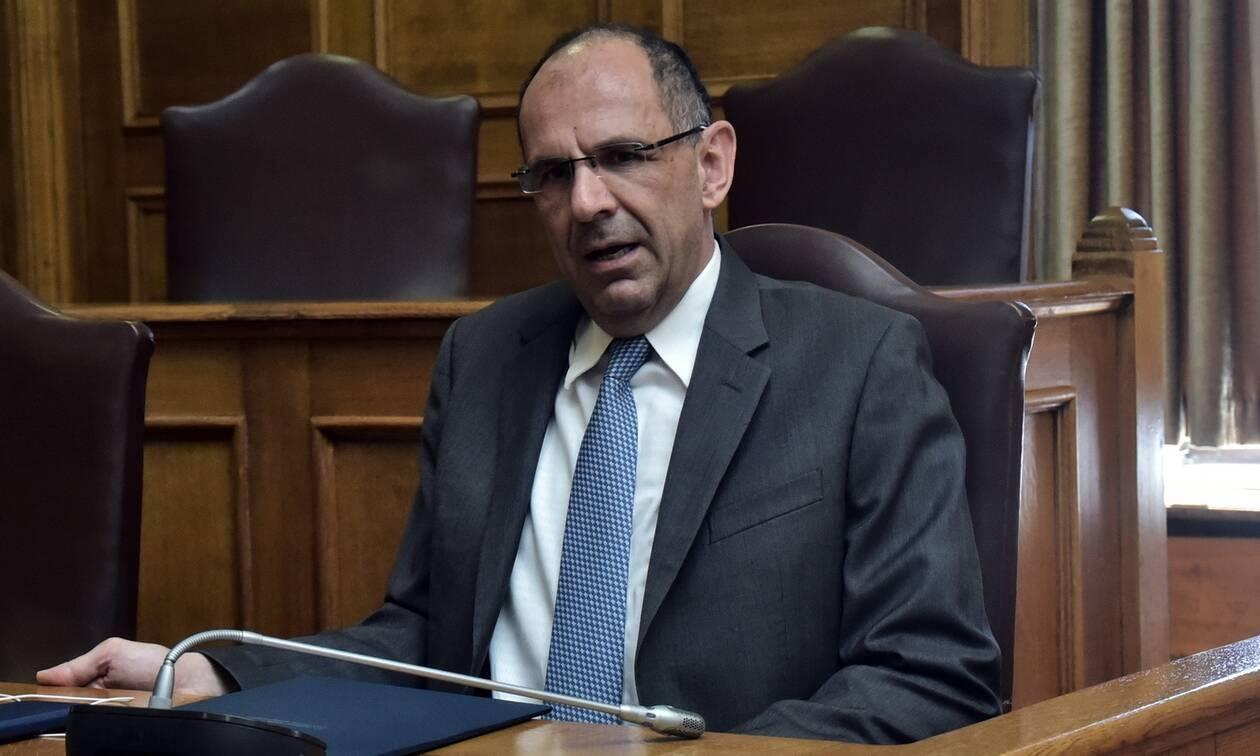 Γεραπετρίτης: Ο Τσίπρας να τοποθετηθεί για την υπόθεση Καλογρίτσα