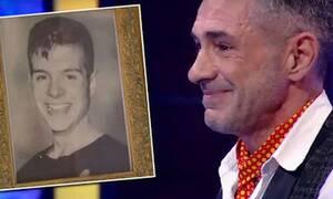 MasterChef: Έτσι σκοτώθηκε ο γιος του Διονύση - Οι συγκινητικές φωτογραφίες
