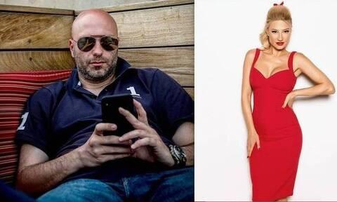 Φαίη Σκορδά: Δείτε πόση διαφορά ηλικίας έχει με τον σύντροφό της