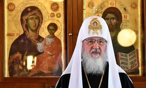 Παρέμβαση από τον πατριάρχη Κύριλλο: Απειλή η μετατροπή της Αγίας Σοφίας σε τζαμί