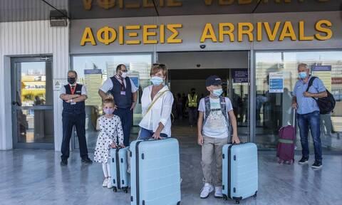 Οργή από τη Σερβία για το κλείσιμο των συνόρων: «Κακή η απόφαση της Ελλάδας»