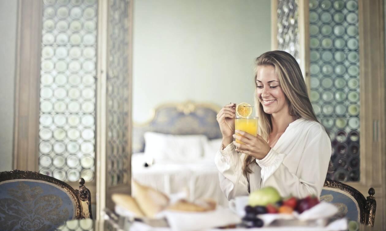 Ο ρόλος των φρούτων στη διατροφή μας