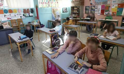 Πάτρα: Επίθεση με μολότοφ σε δημοτικό σχολείο