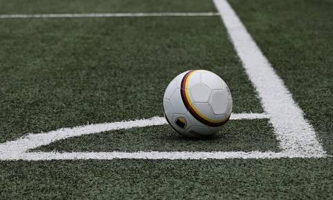 Βίντεο - σοκ: Κεραυνός χτυπάει 16χρονο ποδοσφαιριστή την ώρα της προπόνησης