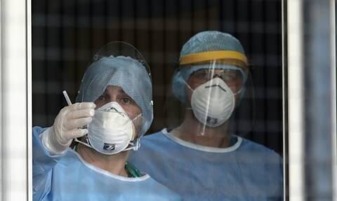 Κορονοϊός: Φόβος και αβεβαιότητα για το 65% των ρευματοπαθών κατά τη διάρκεια της πανδημίας