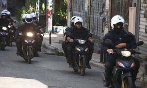 Θρίλερ στο Ηράκλειο: Υπόθεση ομηρίας σε εξέλιξη