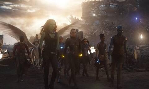 Πώς θα είναι αυτός ο χαρακτήρας της Marvel στη σειρά;