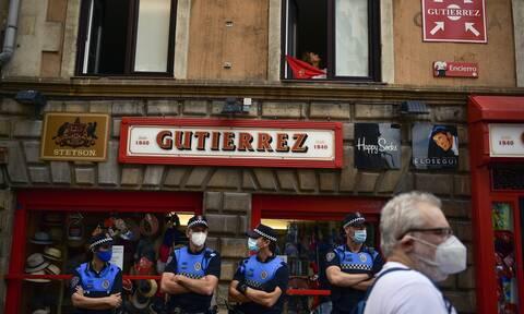 Ισπανία - Έρευνα: Το 5,2% του πληθυσμού έχει εκτεθεί στον κορονοϊό