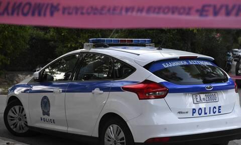 Πάτρα: Άγνωστοι πέταξαν μολότοφ σε προαύλιο δημοτικού σχολείου