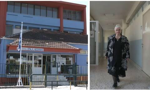 Κοζάνη: Απόφοιτη ετών... 86 με πτυχίο Βοηθού Νοσηλεύτριας (pics)
