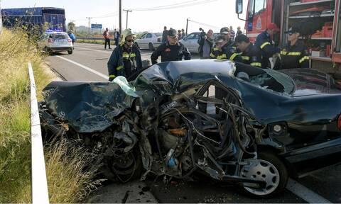 Τροχαία δυστυχήματα: 18 νεκροί και 564 τραυματίες τον Ιούνιο στην Αττική