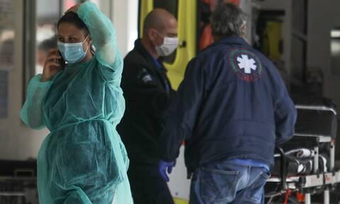 Κορονοϊός: 43 νέα κρούσματα στην Ελλάδα - Υγειονομική βόμβα τα εισαγόμενα
