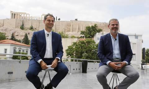 «Destination Greece Health First»: Nέα καμπάνια από υπουργείο Τουρισμού και ΕΟΤ
