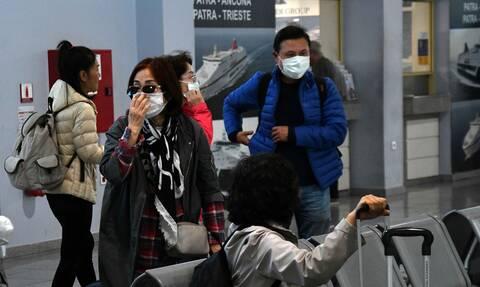 Κορονοϊός - Η.Π.Α.: Ραγδαία αύξηση των κρουσμάτων - Πάνω από 130.000 νεκροί