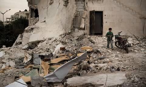 Γερμανία κατά Τουρκίας για τη Συρία: Πρόκειται για εισβολή