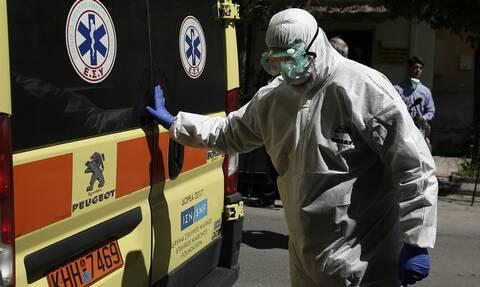 Κορονοϊός: Από Σερβία τα 20 από τα 36 εισαγόμενα κρούσματα