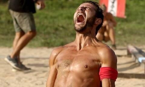 Σαν σήμερα ο Ντάνος κέρδισε το Survivor και συγκινεί με ανάρτησή του!