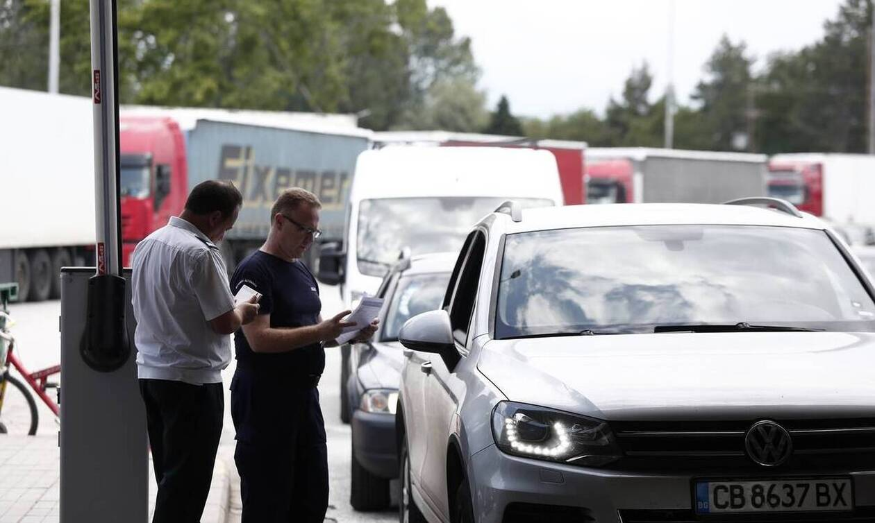 Προμαχώνας: Γύρισαν πίσω οι Σέρβοι τουρίστες που δεν πέρασαν τα σύνορα