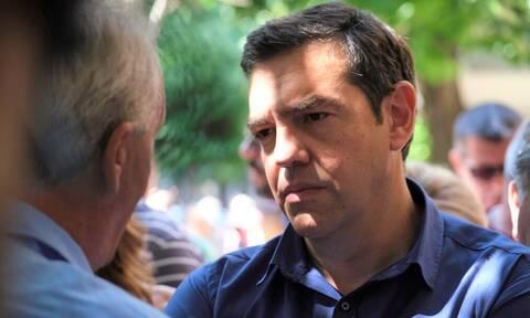 Τσίπρας: Η κυβέρνηση με τη λίστα Πέτσα αποδεικνύει πως είναι άριστη στο μαγείρεμα