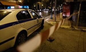 Άγριο φονικό στον Μαραθώνα: Νεκρός άνδρας μέσα σε θερμοκήπιο