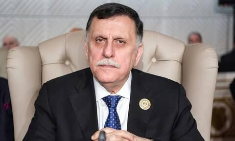 Λιβύη: Ο Σάρατζ αποθεώνει την Τουρκία - Ζητά βοήθεια από ΕΕ