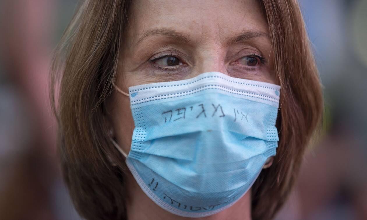 Κορονοϊός: Ξεπέρασαν τους 535.000 οι νεκροί παγκοσμίως