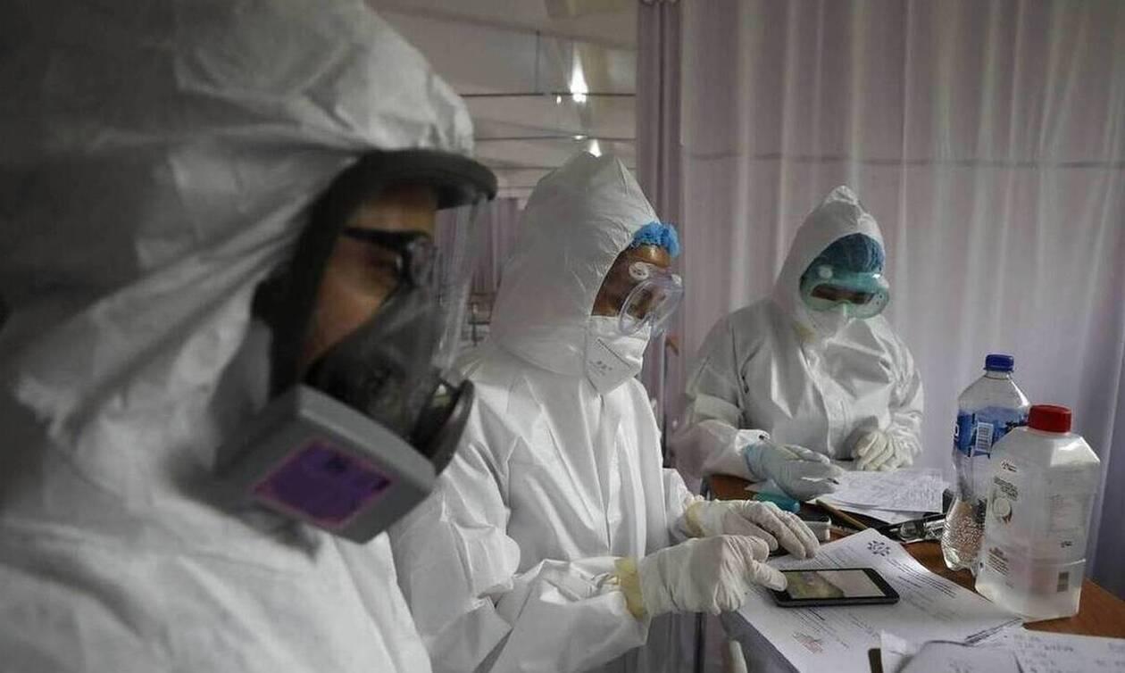 Κορoνοϊός - Επικεφαλής FDA: Δεν μπορώ να προβλέψω πότε θα έχουμε το εμβόλιο