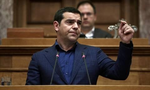 ΣΥΡΙΖΑ: Συνεδριάζει την Τρίτη η Κοινοβουλευτική Ομάδα υπό τον Τσίπρα