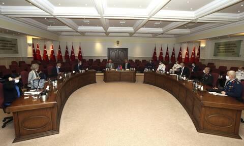 Μπορέλ: Χρειαζόμαστε διάλογο για να αποφύγουμε περαιτέρω εντάσεις με την Τουρκία