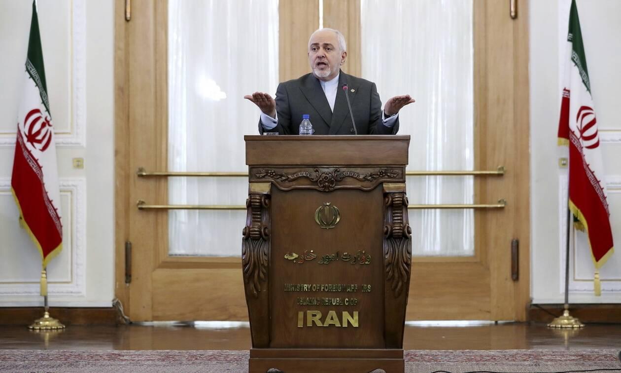 To Ιράν αδιαφορεί για το νικητή των εκλογών στις ΗΠΑ