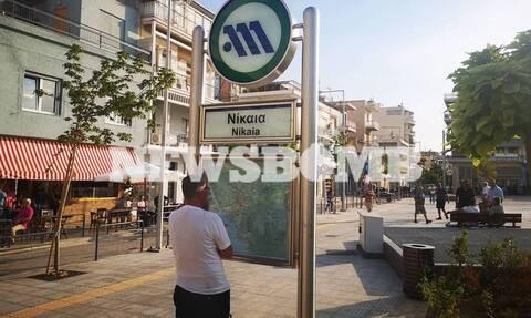 Μετρό: Σήμερα η «πρεμιέρα» για «Νίκαια», «Αγία Βαρβάρα» και «Κορυδαλλό»