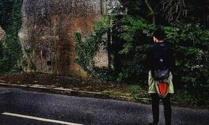 «Το σπίτι της θλίψης»: Το στοιχειωμένο σπίτι που δεν μπαίνει κανείς (pics)