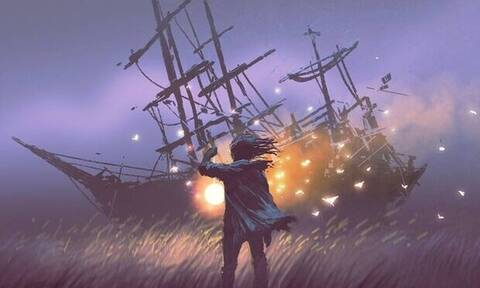 Μήπως είδες στο όνειρό σου ναυάγιο;