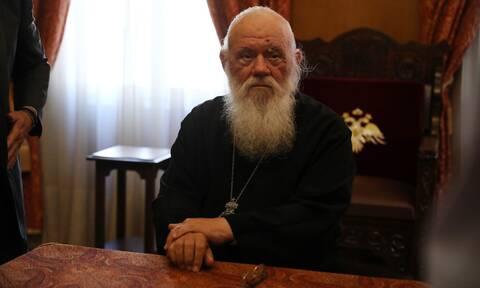 Τουρκικά ΜΜΕ: «Προκλητικός και θρασύς» ο Αρχιεπίσκοπος Ιερώνυμος