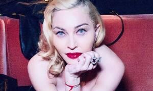 Madonna: Τα πέταξε... όλα - Δείτε πώς είναι το κορμί της στα 61 της