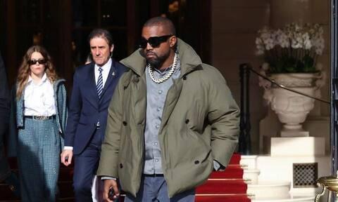 O Kanye West θέλει να κατακτήσει τον κόσμο: Θα τα καταφέρει;