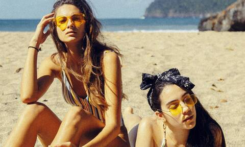 Γιατί οι γυναίκες δείχνουν πιο σέξι το καλοκαίρι;