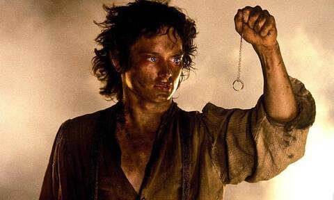 Έτσι θα ήταν ο Frodo αν δεν είχε πετάξει το δαχτυλίδι στην Mordor (pics)