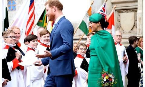 Δύσκολα τα πράγματα για την Meghan Markle και τον Πρίγκιπα Harry