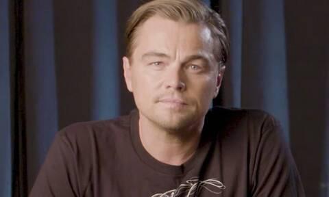 Leonardo DiCaprio: Θα το πάρει τελικά το κορίτσι; (pics)