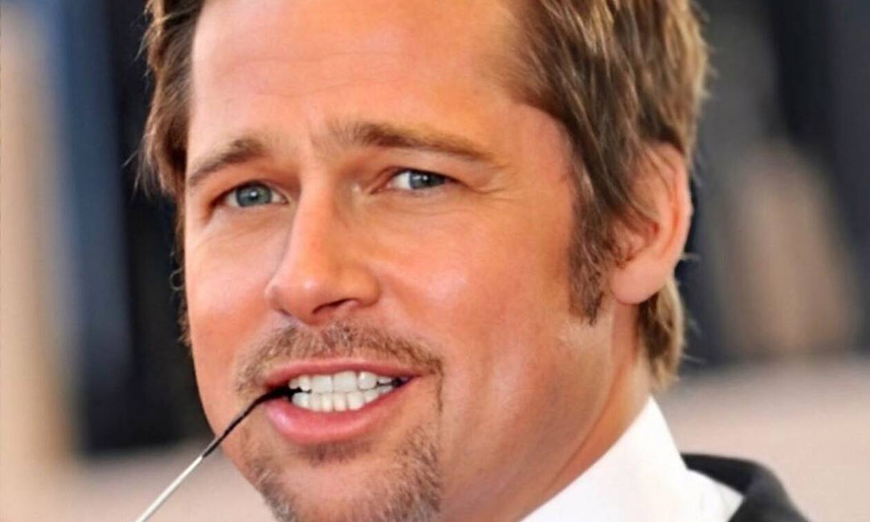 Brad Pitt: Από το 2019 αποθέωνε την χρήση της μάσκας (vid)