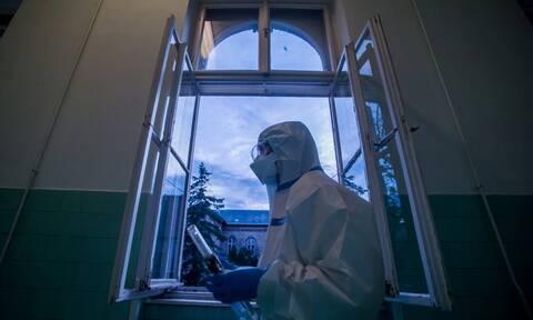 Κορονοϊός: «Μας ζητήθηκαν έκτακτες εξαγωγές φαρμάκων – Χώρες μέτραγαν μέρες στα φάρμακα Εντατικής»