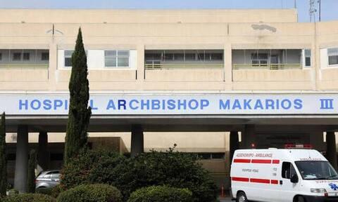 Κύπρος: Συνελήφθη ο πατέρας του βρέφους που νοσηλεύεται με κακώσεις στο Μακάρειο (vid)