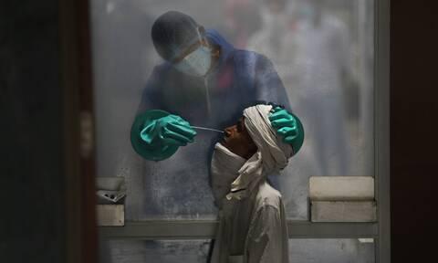 Κορονοϊός - Ινδία: Πάνω από 20.000 οι νεκροί εξαιτίας της COVID-19