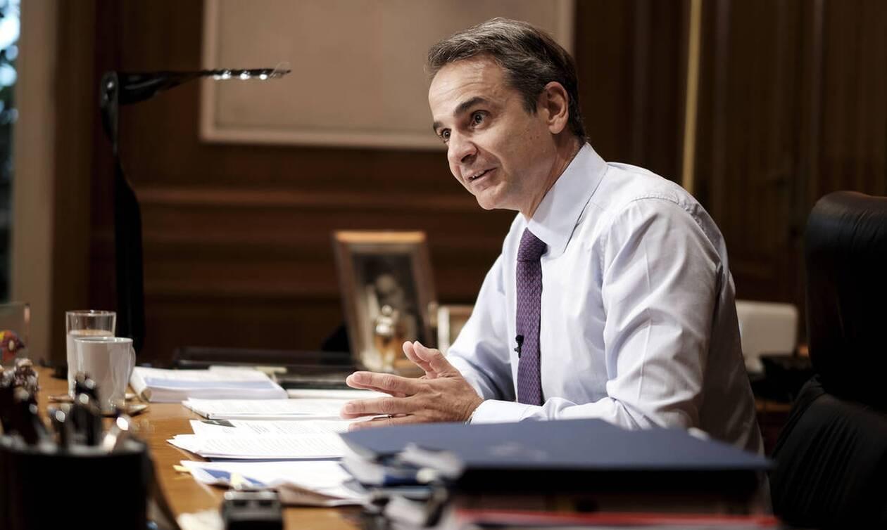 «Έχουν γίνει άλματα προόδου»: Πώς αποτιμά τα έργα του πρώτου χρόνου η κυβέρνηση