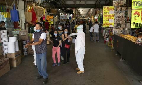 Κορονοϊός - Αργεντινή: Θλιβερό ρεκόρ θανάτων σε ένα 24ωρο