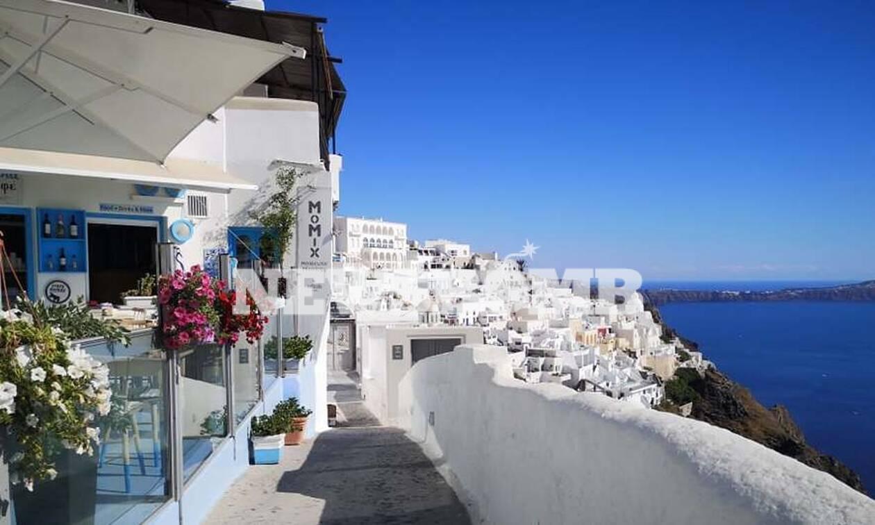 Κοινωνικός Τουρισμός 2020: Αυξήθηκαν οι δικαιούχοι - Δες ΕΔΩ αν δικαιούσαι δωρεάν διακοπές